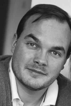 Mondhygiënist Jan Willem Rietman